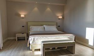 Hotel Villa Barsanti Superior Room