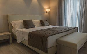 Hotel Villa Barsanti Classic Room