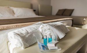 Hotel Villa Barsanti Triple Room