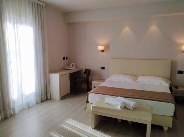 Hotel Villa Barsanti